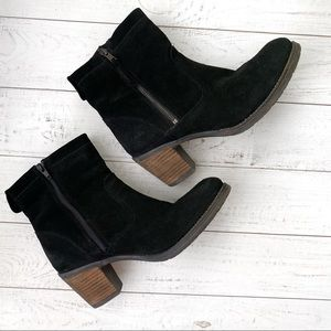 Taos | Shaka Suede Boots